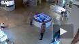 Над Челябинским метеоритом самопроизвольно поднялся ...