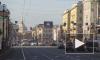 Голый реставратор с Невского попал в токсикологическую реанимацию