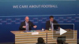 УЕФА обязал ассоциации подготовить план по возобновлению ...