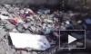 Появилось видео из Италии: на юге страны рухнул жилой дом