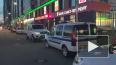 В Мурино мужчина в черной маске попытался ограбить банк