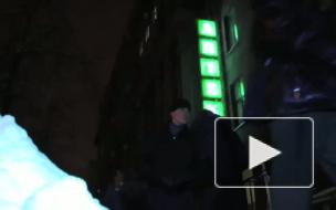 Петербуржец, на которого упала сосулька, находится в коме