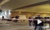 Ночью в Греции в здании одного из телеканалов прогремел взрыв