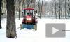 Сергей Козырев доволен уборкой улиц в Петербурге