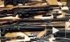 В Петербурге ликвидировали подпольную группу торговцев оружием