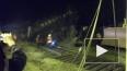 Запись последних слов машиниста поезда, разбившегося ...