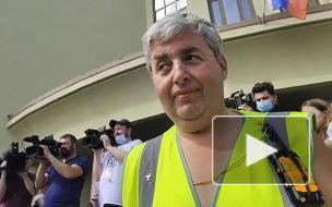 """Суд признал виновными фигурантов дела """"Нового величия"""""""