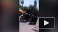 Появилось видео с места стрельбы в Иранском парламенте