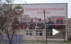 Похоронили Николая Кучерявого. С 15-летней любимой они покончили с собой в Юнтоловском заказнике