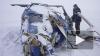 ЭКСКЛЮЗИВ: видео катастрофы вертолета Александра Савелье...