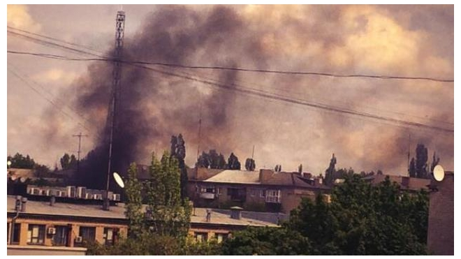 Последние новости Украины: в ЛНР обстреляли автобус с шахтерами - есть погибшие, в ДНР взорвали мост