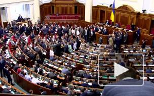 Порошенко, Тимошенко и Вакарчук призвали украинцев выйти на Майдан