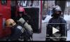 Любительница покурить в постели скончалась из-за пожара на Краснопутиловской