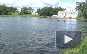 «Формула будущего». Чемпионат Европы и мира по водно-моторному спорту