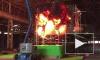 """Создатели """"Шерлока"""" выложили видео со съемки сцены взрыва из финальной серии"""