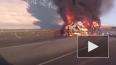 ДТП под Воронежем унесло жизни 8 человек, люди сгорели ...