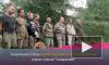 Под Выборгом торжественно захоронили 48 бойцов, погибших в советско-финской войне