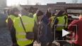 Очевидцы: в Кировском районе дальнобойщики протестуют ...