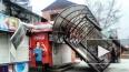 Ураган в Иркутске 29 апреля 2014: поваленные деревья, ...