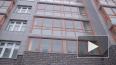 Из окна дома по проспекту Маршала Жукова выпала девушка