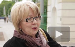 Охранник Таврического сада вынудил женщин рисковать жизнью
