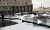 Появилось видео с места покушения на предпринимателя в Москве