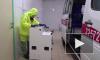 Эксперты: самый эффективный метод дезинфекции от коронавируса – автоматизированный аэрозольный