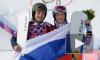 Медальный зачет Олимпиады 2014 в Сочи, 20 февраля: Норвегия вырвалась в лидеры, Россия на четвертом месте