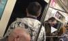 В Петербургском метро состав поезда отправился в обратную сторону