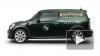 Mini  представит свой первый коммерческий фургон Clubvan...