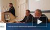 Видео: начальник Выборгской полиции повторно отчитался за минувший год