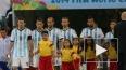 ЧМ-2014, Аргентина — Швейцария 1-0, Аргентина со скрипом...
