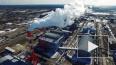 На ПМЭФ запустили новый завод по производству аммиака ...