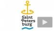 В Сети опубликовали логотип Петербурга от студии Артемия...