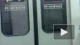 Погиб мужчина, прыгнувший под поезд в петербургском ...
