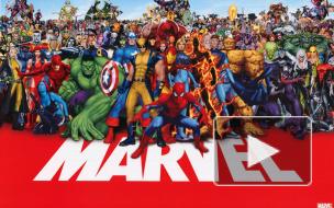 Студия Marvel закрывает телевизионное подразделение