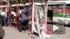 В Днепропетровске усилены меры безопасности