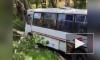 Стали известны подробности ДТП с участием маршрутки в Ломоносовском районе