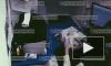 Вооруженный налет на банк на Большевиков попал на видео