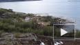 Оползень отнес в море весь поселок в Норвегии