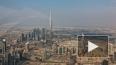 Фотограф поднялся на самое высокое здание планеты