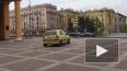 Видео: водитель решил сократить путь через Московский ...