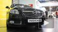 Opel возобновил продажи автомобилей в России