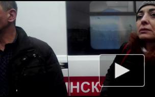 Видео: очевидцы взрыва в метро Петербурга рассказали о случившемся
