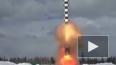 Министерство обороны опубликовало видео испытаний ...