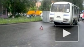 Авария на видеорегистратор