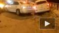 На Кубинской улице столкнулись 4 автомобиля
