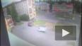 В Петербурге арестован мужчина, наехавший на фургоне ...