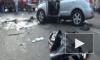 Уроженец Петербурга Никита Емшанов погиб в ДТП в день своего рождения