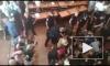 В Конотопе украинские депутаты устроили массовую драку между собой и полицией